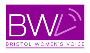 Bristol Women's Voice Logo