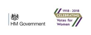 Government Equalities Logo