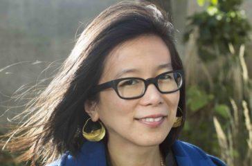 Image of Cecilia Wee, Creative Exchange Lab mentor