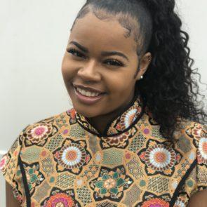 Creative Exchange Lab Artist Chantelle Walker