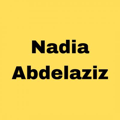 Nadia Abdelaziz